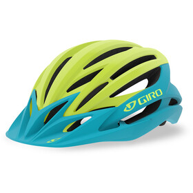 Giro Artex MIPS Helmet matte iceberg/citron